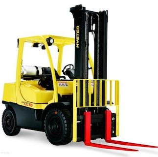 Forklift Repairs in Melbourne